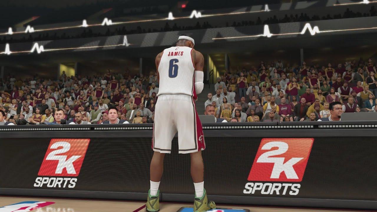 NBA 2K14 Cheats and Cheat Codes, PlayStation 3