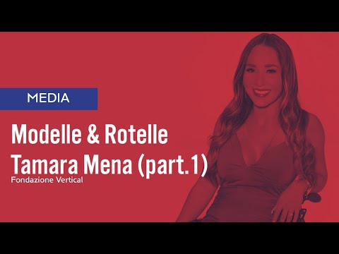 MODELLE & ROTELLE - Tamara Mena Interview [HD - Part One]