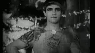 Trailer Ben Hur [1925]