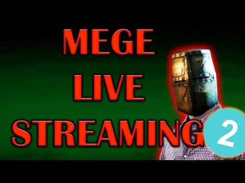 For Honor - Live Streaming with Mege 2!