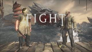 Mortal Kombat XL Mod Character Swapping (PS4 Jailbreak Mods)