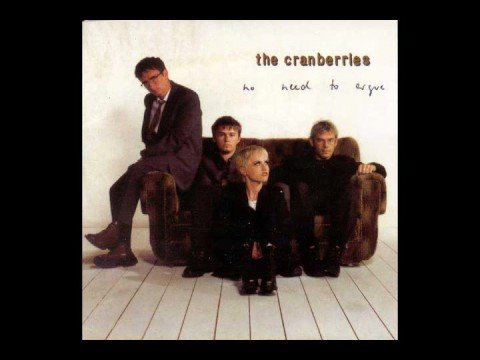 Cranberries - Empty