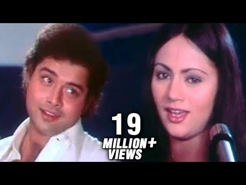Bade Badhai Na Kare - Sachin & Ranjeeta - Ankhiyon Ke Jharokhon...