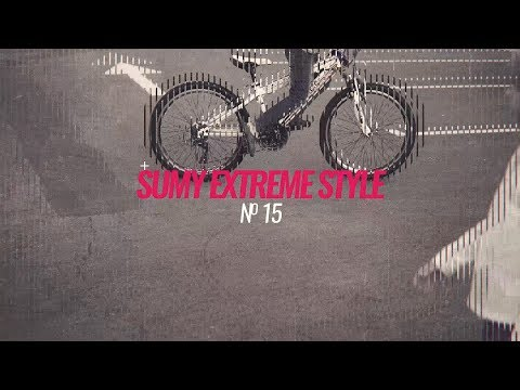 Sumy Extreme Style 15