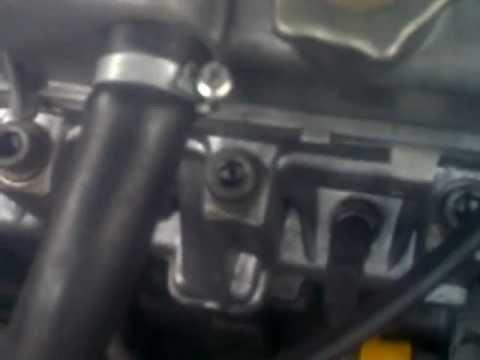 Фото №14 - шум в двигателе ВАЗ 2110