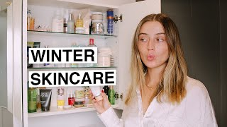 Skincare I'm Switching Up For WINTER ☃️