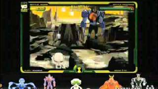 Bandai TV Comercial - Ben 10 Alien Force