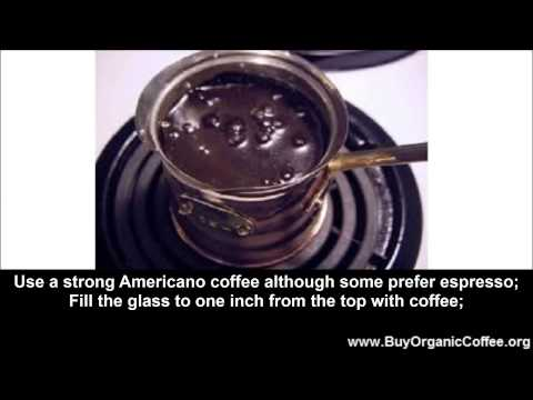 Calypso Coffee Meaning