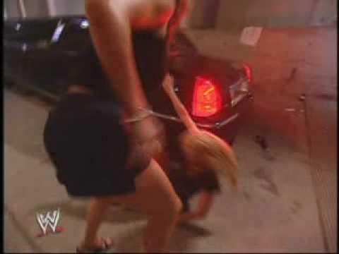 Wrestling bloopers Sables top (UNCENSORED)
