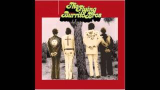 Watch Flying Burrito Brothers Do You Know How It Feels to Be Lonesome video