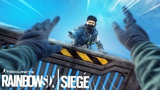 Rainbow Six Siege - FAILS & WINS: #1 (Funny Moments Compilation)