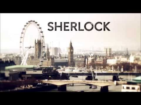 Download  BBC Sherlock OST Mix Gratis, download lagu terbaru