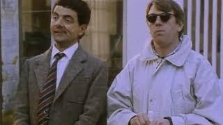 Mr.bean ĐÓN XE BUÝT - Blind Man at the Bus Stop Funny- ĐỪNG ĂN CƠM KHI XEM