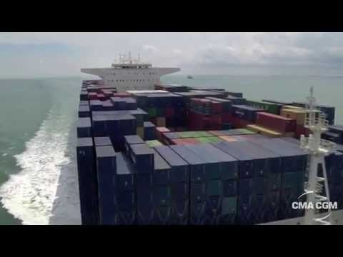 Investing in world-class maritime infrastructure