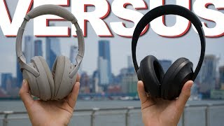Bose NC 700 Vs Sony 1000XM3 - Who's Really King?