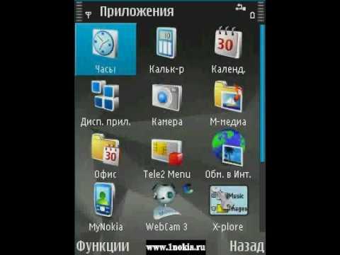 Взлом смартфонов Nokia с помощью Dr Web как взломать сертификат nokia.
