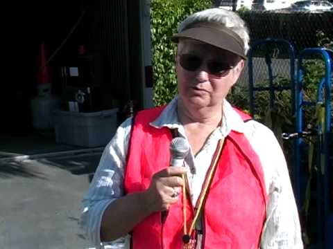 Benicia Emergency Response Training:  2nd Quarter 2009 Search and Rescue