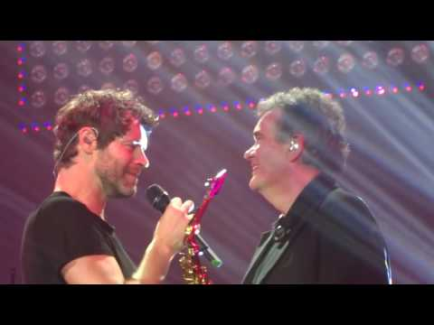 Take That - Million Love Songs - 9-7-16 Hyde Park HD FRONT ROW