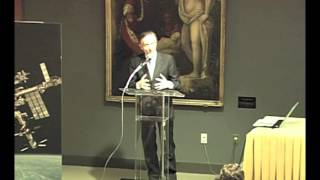 Ambassador Claudio Bisogniero at Digital diplomacy, social media, and crisis communication event