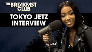 Tokyo Jetz Talks New Album 'Bonafide', Early Freestyles, What Kind Of Man She Wants + More