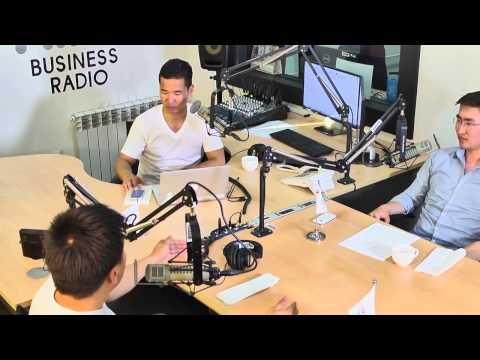 [Startup Talk Show] [Business Radio 98.9] [C1 Television]