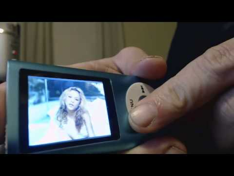 Review of Lonve 16GB mp4 mp3 Media Player with FM Radio