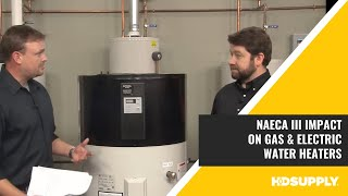 A.O. Smith Water Heaters - Energy Efficiency
