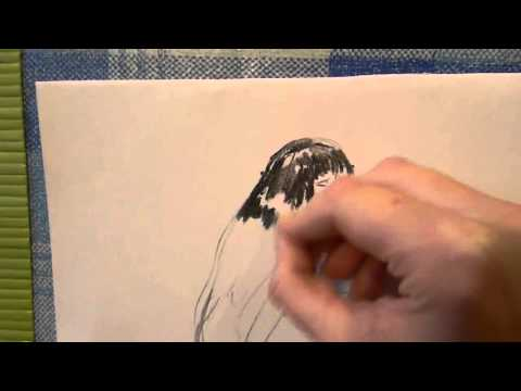 Видеоуроки по рисованию - видео