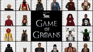 GAME of GROANS - Episode 1