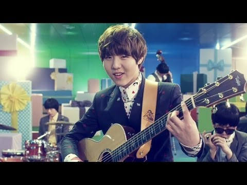  (You Seung Woo) -  (Hello) MV