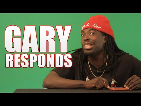Gary Responds To Your SKATELINE Comments - Mason Silva SOTY? Mark Suciu, Ishod Wair, Mini Ramp
