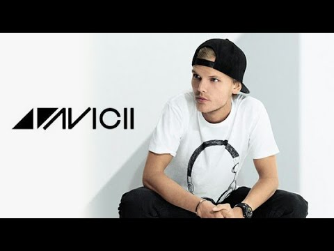 AVICII TRIBUTE MIX | EDDY GIBBONS IN THE MIX