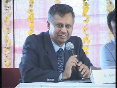 DISHA 2011 - The National HR Conclave Part # 6/9