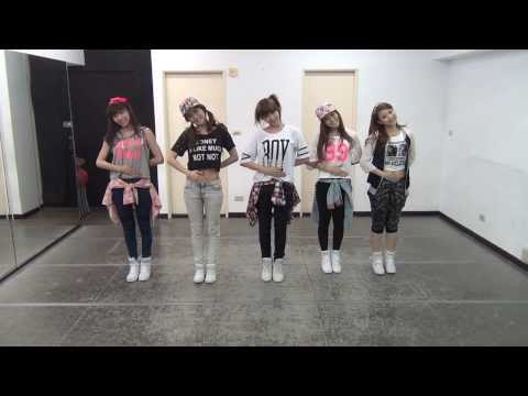 Sunlady - Lmfao Party Rock Anthem(cover Dance) video