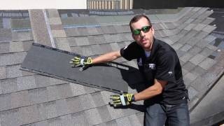 IRE 2016: Total Protection Roofing System®