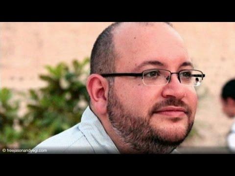 Iran frees Washington Post reporter Jason Rezaian and three others in prisoner swap