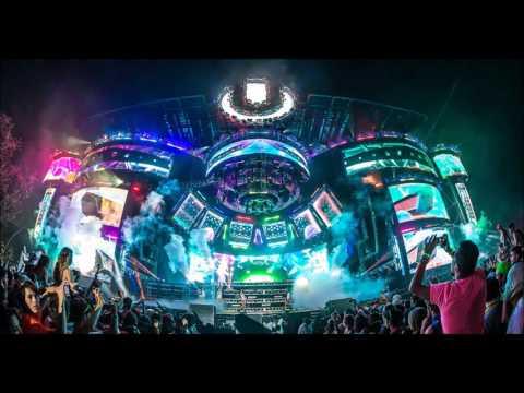 ZEDD - Live @ Ultra Music Festival 2016 (Miami)