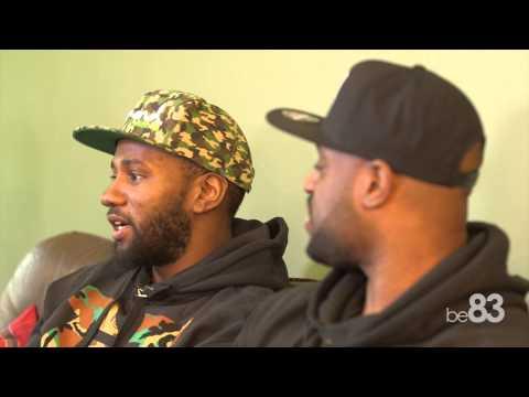 Footsie | Despa Presents Meet The Artists [se2.ep2] | Be83 video