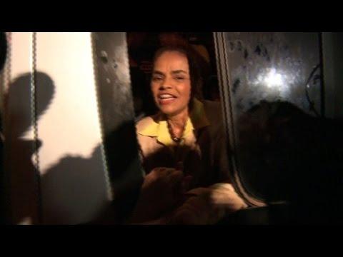 Marina Silva llega a casa