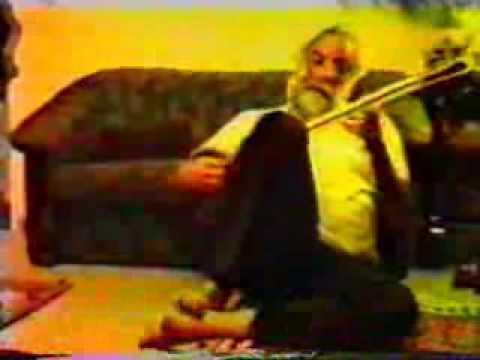 Ostad Lotfi - Persian Tar