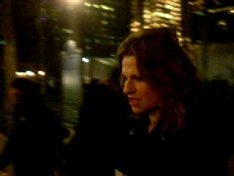 Fashion Week with Sandra Bernhard