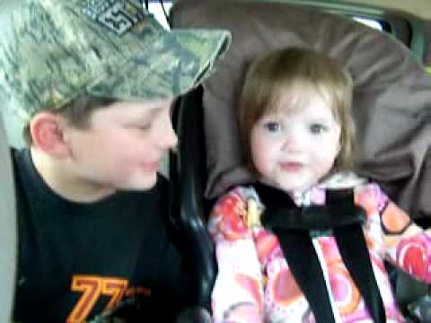 Kids Singing Chicken Fried By Zac Brown Band video