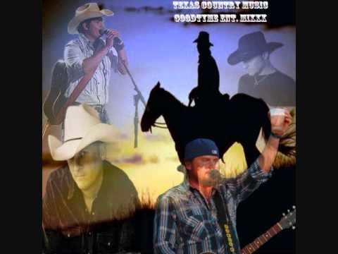 TEXAS COUNTRY MUSIC MIX BY GOODTYME ENT Music Videos