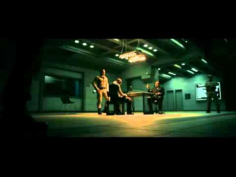 Trailer for Sci-Fi Thriller Lock-Out!(2012)