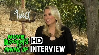 Wild (2014) Interview - Cheryl Strayed (Author)
