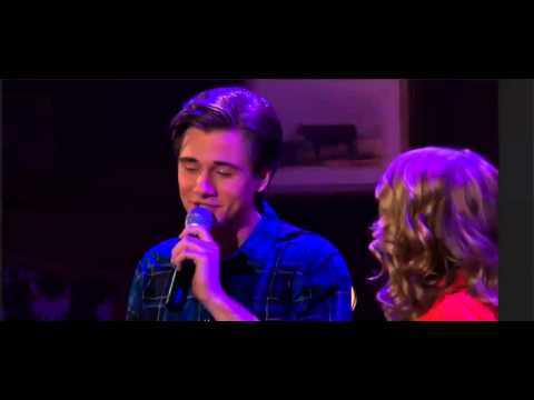 Good Luck Charlie - Teddy's New Beau - Teddy and Beau Singing