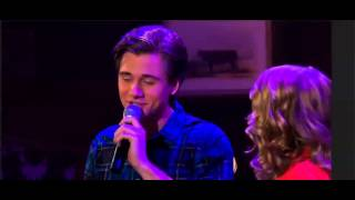 Good Luck Charlie - Teddy's New Beau - Teddy and Beau Singing