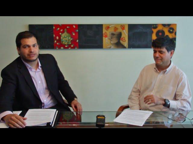 Conversatorio sobre Responsabilidad Civil: Alfredo Bullard y Renzo Saavedra