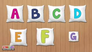 ABC Song for kids | Alphabet Song