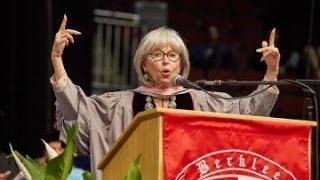 Rita Moreno  - Berklee Commencement Address